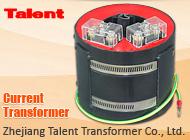 Zhejiang Talent Transformer Co., Ltd.
