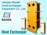 Jiangsu Baode Heat-exchanger Equipment Co., Ltd.