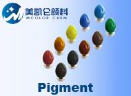 Jiangsu Mcolor Chemical Co., Ltd.