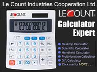 Le Count Industries Cooperation Ltd.