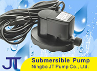 Ningbo JT Pump Co., Ltd.