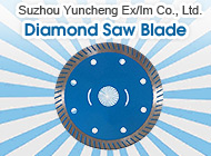 Suzhou Yuncheng Ex/Im Co., Ltd.
