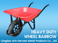Qingdao Win Harvest Metal Products Co., Ltd.