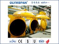 Jiangsu Olymspan Thermal Energy Equipment Co., Ltd.