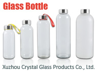 Xuzhou Crystal Glass Products Co., Ltd.
