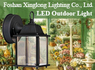 Foshan Xinglong Lighting Co., Ltd.