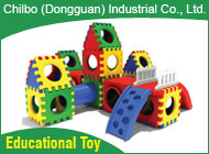 Chilbo (Dongguan) Industrial Co., Ltd.