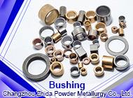 Changzhou Zhida Powder Metallurgy Co., Ltd.