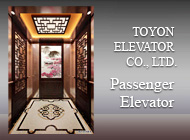 TOYON ELEVATOR CO., LTD.
