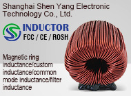 Shanghai Shen Yang Electronic Technology Co., Ltd.