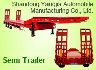 Shandong Yangjia Automobile Manufacturing Co., Ltd.