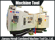Jiangsu Hengli Combined Machine Tool Co., Ltd.