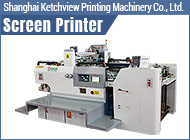 Shanghai Ketchview Printing Machinery Co., Ltd.