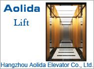 Hangzhou Aolida Elevator Co., Ltd.