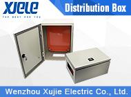 Wenzhou Xujie Electric Co., Ltd.