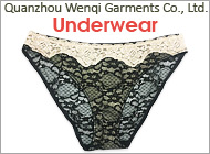 Quanzhou Wenqi Garments Co., Ltd.