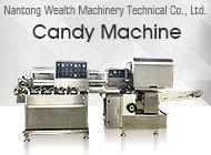 Nantong Wealth Machinery Technical Co., Ltd.