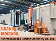 Yangzhou Debao Coating Machinery Co., Ltd.
