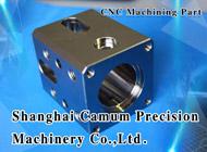 Shanghai Camum Precision Machinery Co., Ltd.