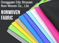 Dongguan City Xinyuan Non-Woven Co., Ltd.