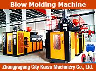 Zhangjiagang City Kaisu Machinery Co., Ltd.
