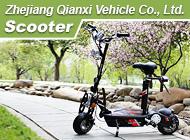 Zhejiang Qianxi Vehicle Co., Ltd.