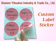 Xiamen Yihuahui Industry & Trade Co., Ltd.