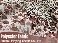 Suzhou Pinying Textile Co., Ltd.