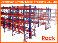 Dongguan Simply Metal Products Co., Ltd.