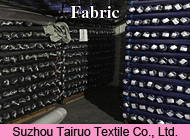 Suzhou Tairuo Textile Co., Ltd.