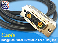 Dongguan Pandi Electronic Tech. Co., Ltd.