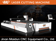 Jinan Maidun CNC Equipment Co., Ltd.
