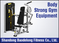 Shandong Baodelong Fitness Co., Ltd.