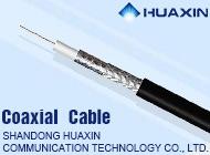 SHANDONG HUAXIN COMMUNICATION TECHNOLOGY CO., LTD.