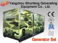 Yangzhou Shunfeng Generating Equipment Co., Ltd.