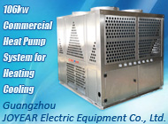 Guangzhou JOYEAR Electric Equipment Co., Ltd.