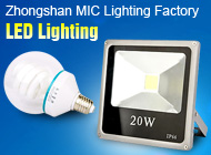 Zhongshan MIC Lighting Factory
