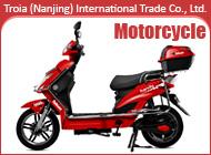 Troia (Nanjing) International Trade Co., Ltd.