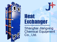 Shanghai Jiangxing Chemical Equipment Co., Ltd.