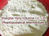 Shanghai Yijing Industrial Co., Ltd.