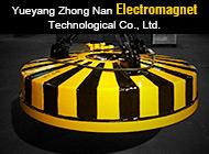 Yueyang Zhong Nan Electromagnet Technological Co., Ltd.