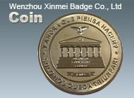 Wenzhou Xinmei Badge Co., Ltd.