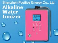 Shenzhen Positive Energy Co., Ltd.