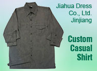 Jiahua Dress Co., Ltd. Jinjiang
