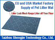 Taizhou Shengjie Plastic & Rubber Co., Ltd.