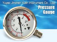 Yuyao Jinshan Yuan Instrument Co., Ltd.