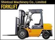 Shintool Machinery Co., Limited
