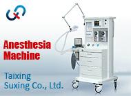 Taixing Suxing Co., Ltd.