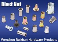 Wenzhou Ruizhan Hardware Products Co., Ltd.