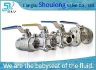 Jiangsu Shoulong Valve Co., Ltd.